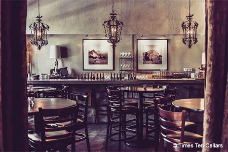 Times Ten Cellars, Dallas, TX
