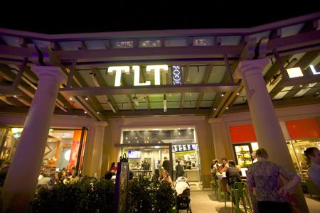 TLT Food, Irvine, CA