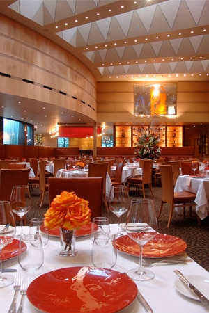 Dining Room at Tony
