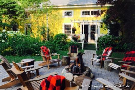 The Tree House Tavern & Bistro, Warwick, RI
