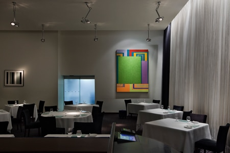 Dining Room at TRU, Chicago, IL