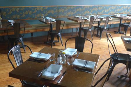 Truckee Tavern & Grill, Truckee, CA