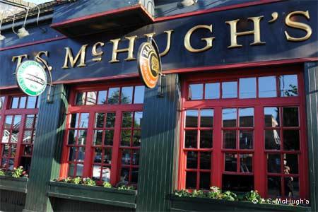 T. S. McHugh's, Seattle, WA