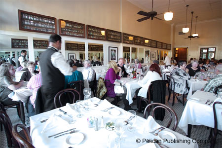 One of the most iconic dining spots in New Orleans is turning 160 years old
