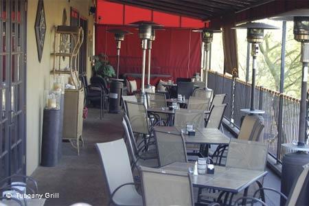 Tuscany Grill, Henderson, NV