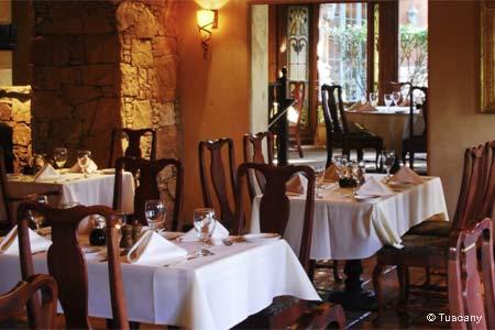 Dining Room at Tuscany, Salt Lake City, UT