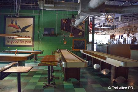 Twain's Brewpub & Billiards, Decatur, GA