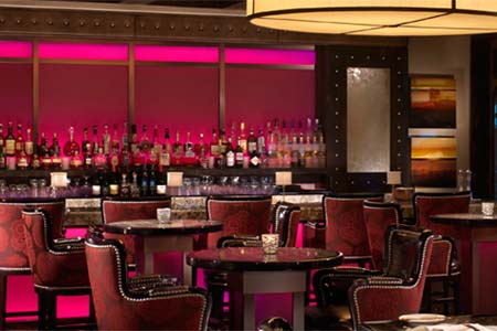 Twin Creeks Steakhouse, Las Vegas, NV