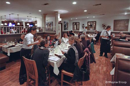 Union Hill Grill in Canton is one of GAYOT's Best Value Restaurants in Atlanta (OTP)
