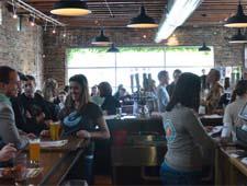 Urban Chestnut Midtown Brewery & Biergarten, St. Louis, MO