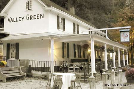 Valley Green Inn, Philadelphia, PA