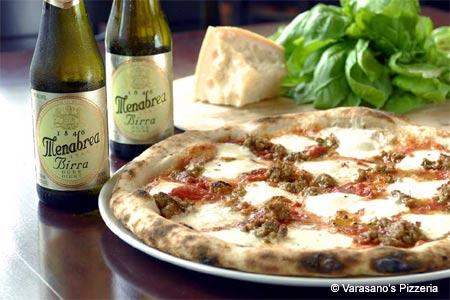 Varasano's Pizzeria