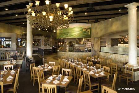 Ventano Italian Corner & Oyster Bar, Henderson, NV