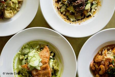 Verde Cocina, one of GAYOT's Best Heart-Healthy Restaurants in Portland, OR