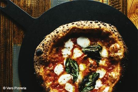 Vero Pizzeria, Atlanta, GA