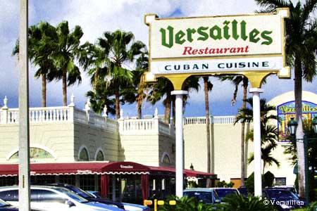 Versailles, Miami, FL