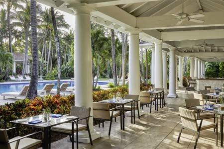 Versailles Terrace, Nassau, bahamas