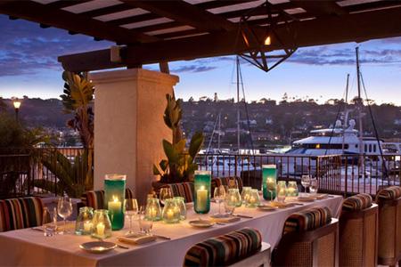 Vessel Restaurant, San Diego, CA