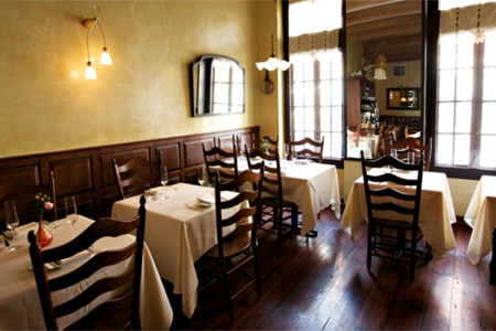 Vetri, one of the Top 10 Italian Restaurants in Philadelphia