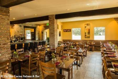 Via Uno Cucina Italiana & Bar