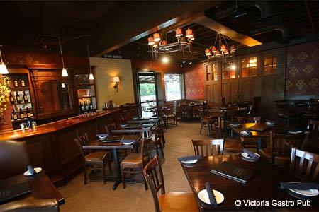Victoria Gastro Pub