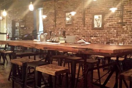Villaggio Gastro Italian has opened in Decatur
