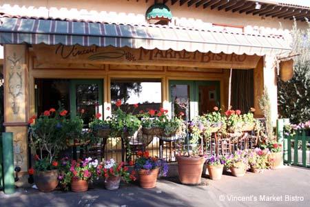 Vincent's Market Bistro, Phoenix, AZ