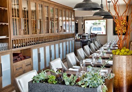 V's Restaurant + Bar, Malibu, CA