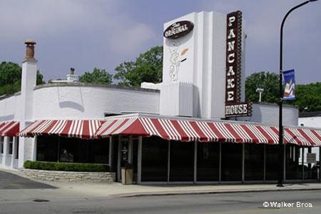 Walker Bros. Original Pancake House