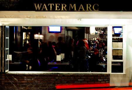 Watermarc, Laguna Beach, CA