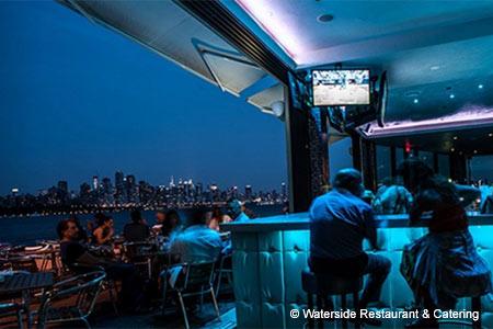 Waterside Restaurant & Catering