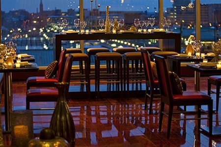 Watertable, one of the Top 10 Restaurants with a View in Baltimore