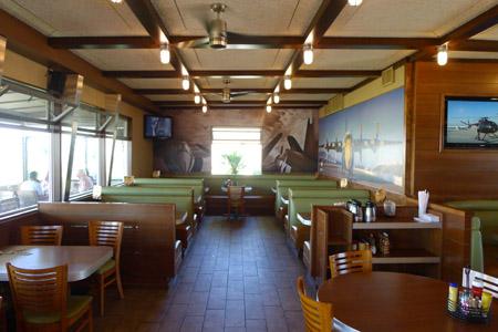 Waypoint Cafe, Camarillo, CA
