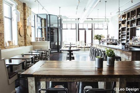 White Oak Tavern & Inn, Chicago, IL
