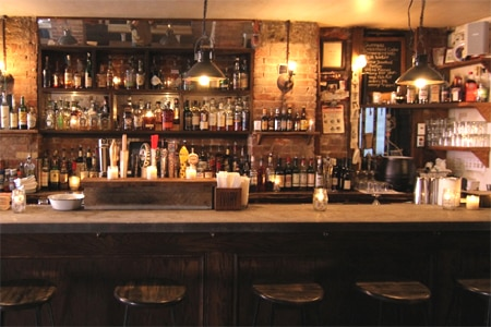Enjoy a pint at Wilfie & Nell, one of GAYOT's Top 10 Gastropubs in New York