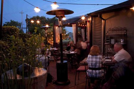 THIS RESTAURANT IS CLOSED Willi's Wine Bar, Santa Rosa, CA