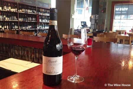 The Wine House, Fairfax, VA