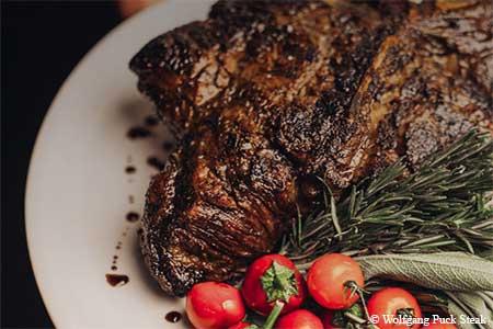 Wolfgang Puck Steak, Detroit, MI