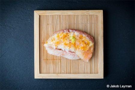 Sushi|Bar, Encino, CA