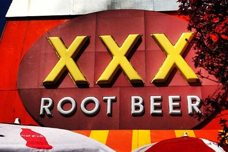 XXX Rootbeer Drive-In, Issaquah, WA
