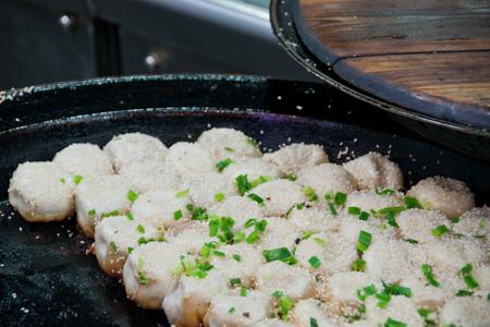 Yang's Dumpling, Shanghai, china