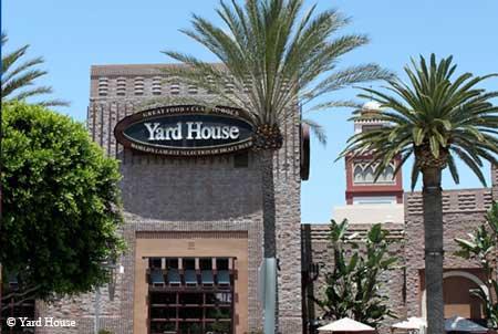 Yard House, Irvine, CA