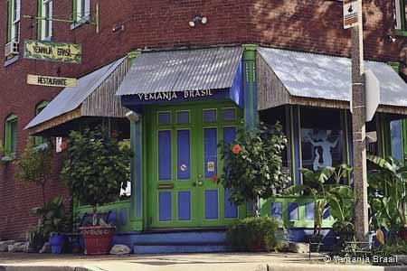 Yemanja Brasil, St. Louis, MO