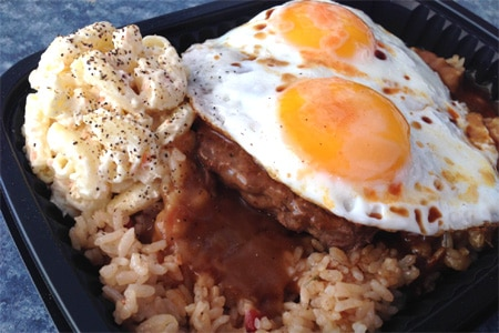 Eat like a local at one of the best plate lunch restaurants in Hawaii