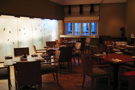 THIS RESTAURANT IS CLOSED Zodiac Restaurant, Hertfordshire, UK