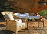 Bushman's Kloof, one of GAYOT's Top 10 Spa Hotels Worldwide