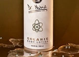 Dr. Nona Solaris Body Lotion is formulated with Dead Sea Minerals