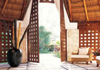 Kinan Spa in Mexico