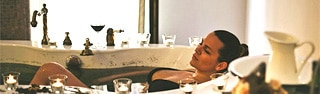 Enjoy the benefits of vinotherapy at one of GAYOT's Top 10 Wine Spas Worldwide