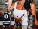 8 Ball Chocolate Whiskey